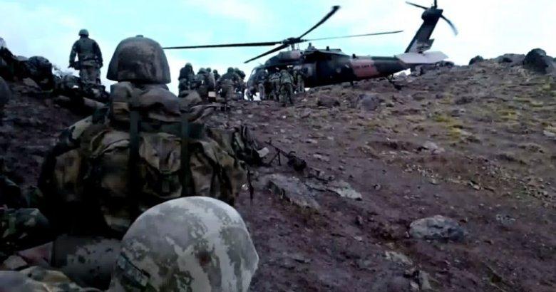 Murat Yetkin: ABD Gara operasyonunu canlı izledi