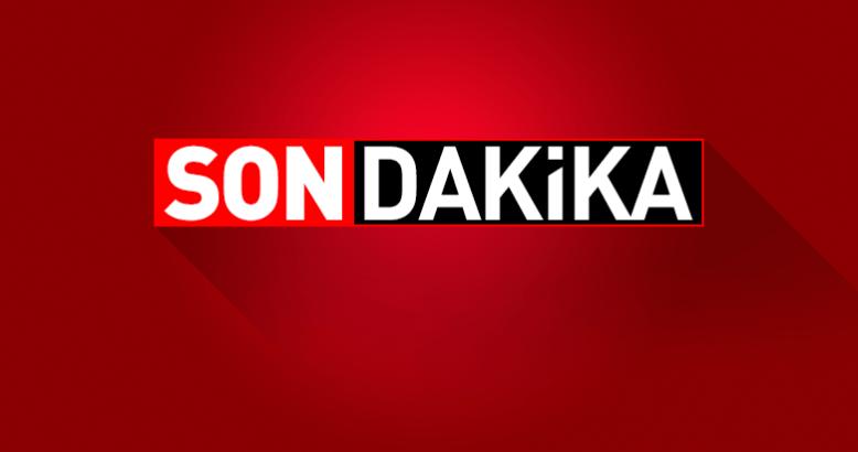 Erdoğan duyurdu: Baraj düşürüldü
