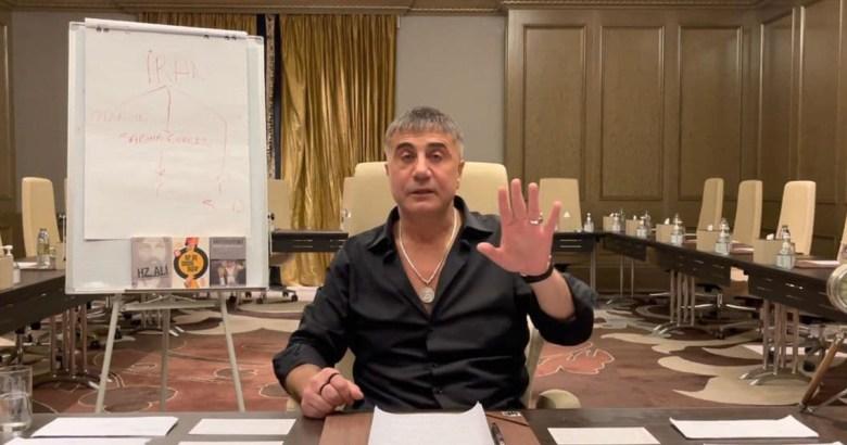 Sedat Peker 'beni buradan kimse alamaz' demişti: Flaş gelişme!