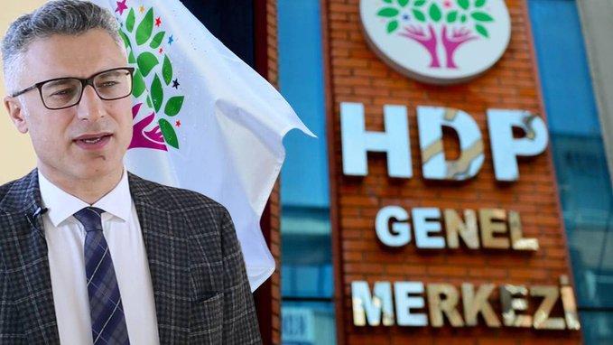 Osman Can'dan dikkat çeken HDP yorumu! '70-80 vekil AK Parti'ye geçer…'