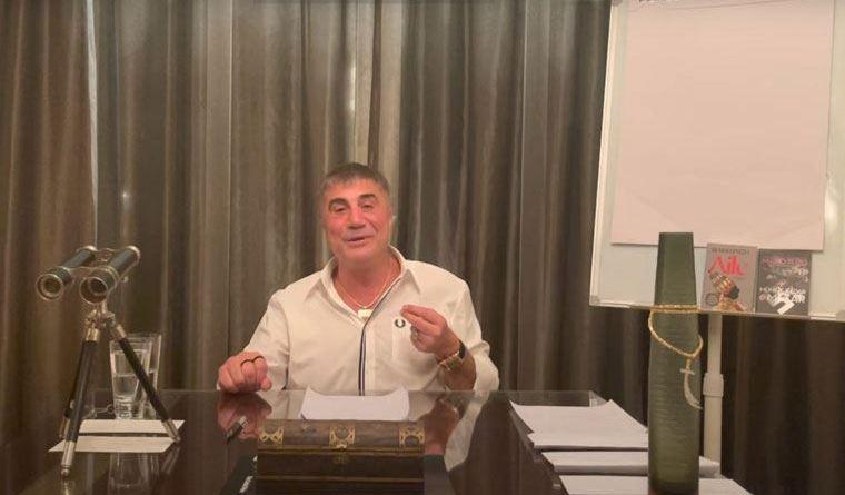 Sedat Peker'den 'Fatih Tezcan' eleştirilerine flaş yanıt