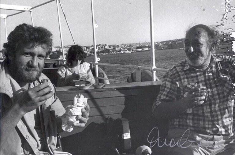 Ara Güler'in İzinde, Coşkun Aral Eşliğinde Edirne ve Doğubayazıt Turu