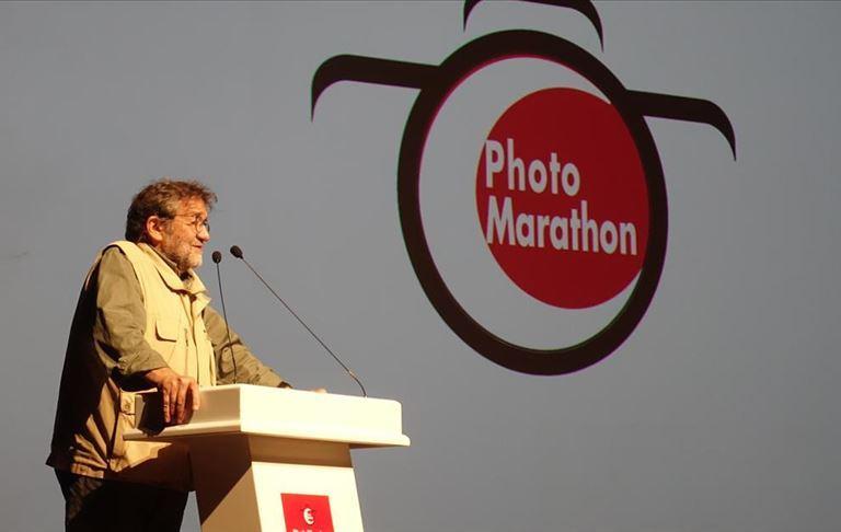 Dünyanın Fotoğrafçıları Photomaraton 2019'da Buluştu