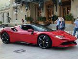 Ferrari SF90 Stradele Kısa Filmi Yayınlandı