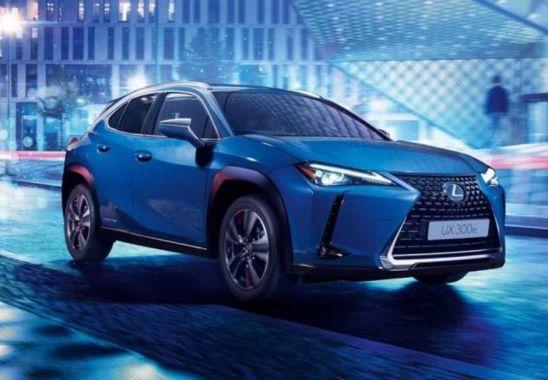 Lexus Ürettiği Araçlara 10 Yıl Otomobil Garantisi Veriyor!