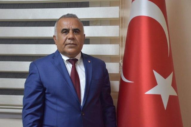 Ramazan Çimen'den yeni yıl mesajı Adana Amatör Spor Kulüpleri Federasyonu (ASKF) Başkan Adayı Ramazan Çimen, yeni yıl nedeniyle bir mesaj yayınladı.