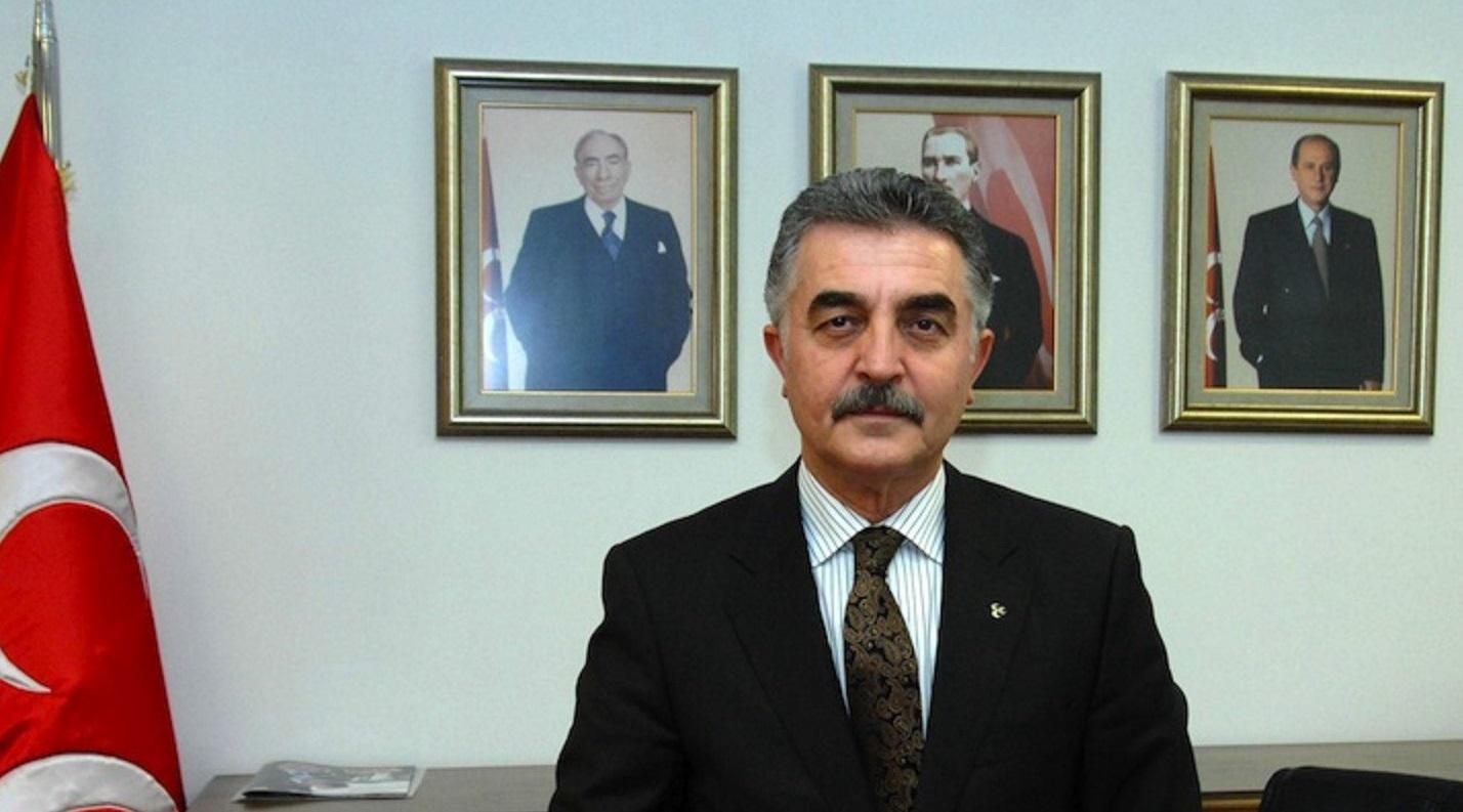 M.H.Partisi Genel Sekreteri İsmet Büyükataman' dan Ali Babacan'a Yanıt
