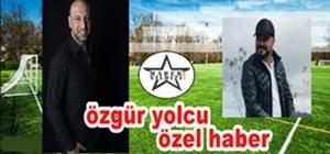 Futbolcu Menejeri Ozan Aksu'dan Gençlere Uyarı : Gideceğiniz Kulübü İyi Tercih edin.