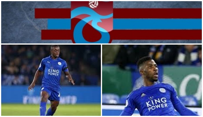 Hedef İngiltere Rota Leicester Cıty