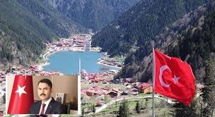Bakan Kurum Trabzona Geliyor