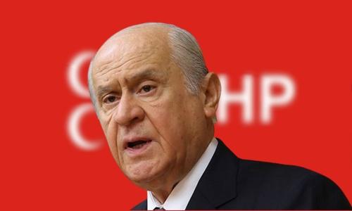 MHP Genel Başkanı Dr.Devlet BAHÇELİ MYK Toplantısı Sonrası Basın Açıklaması Yaptı