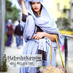 Ager Bete Ethiopian Traditional Dress-22