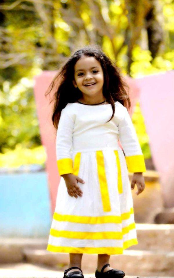 Lola Konjo Traditional Dress Kids-27
