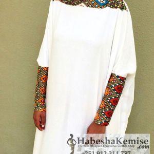 Wubalems Instinct Ethiopian Traditional Clothes-94