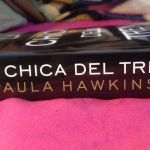 La chica del tren, por Paula Hawkins