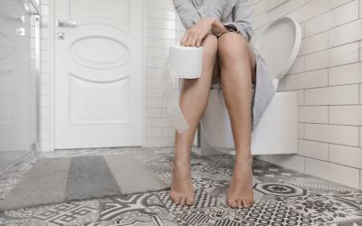 Estreñimiento y ciclo menstrual