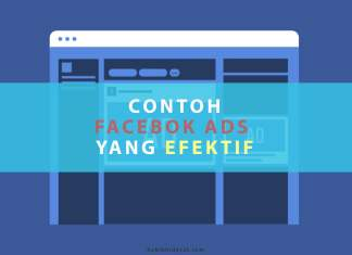 12 Contoh Iklan Facebook yang Efektif