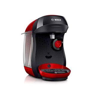 Bosch Tas1003 Cafetera Monodosis Multibebida