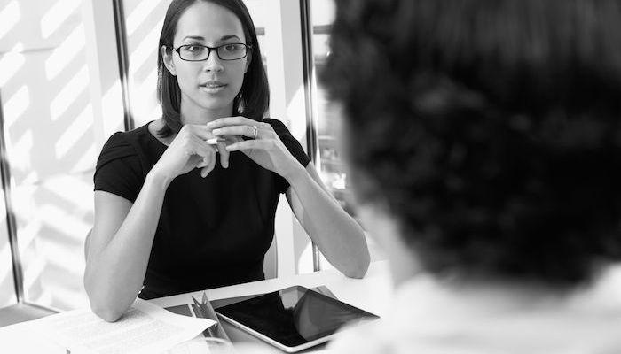 Habilidades para tener éxito en una entrevista de trabajo