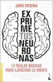 Libro Exprime tus neuronas