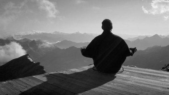meditar