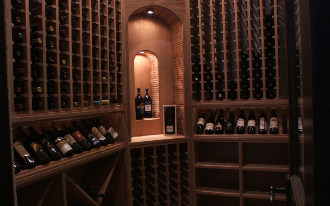 Wine Cellar Insulation 101 for Austin Homeowners