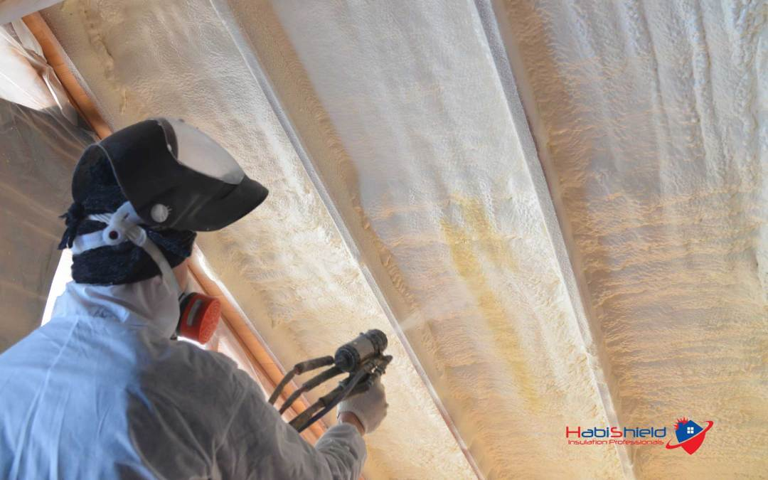 Why Consider Spray Foam Insulation for Your Austin-area Home?