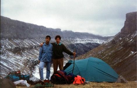 Circo Glaciar de Soaso
