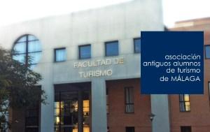 Faculta de Turismo de Málaga.