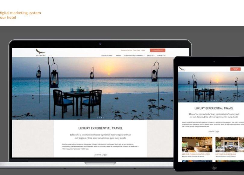 Página web de buuteeq