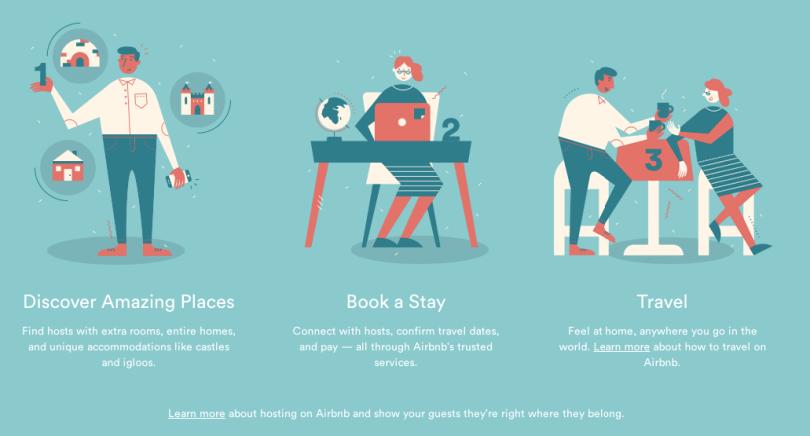 Redesing de Airbnb
