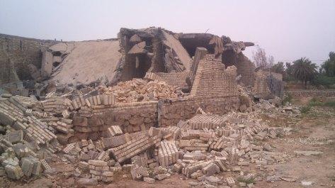 Eviction of Iran's Ahwazi Arab minority