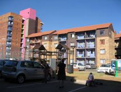 Social Housing (picture from Rooftops Canada)
