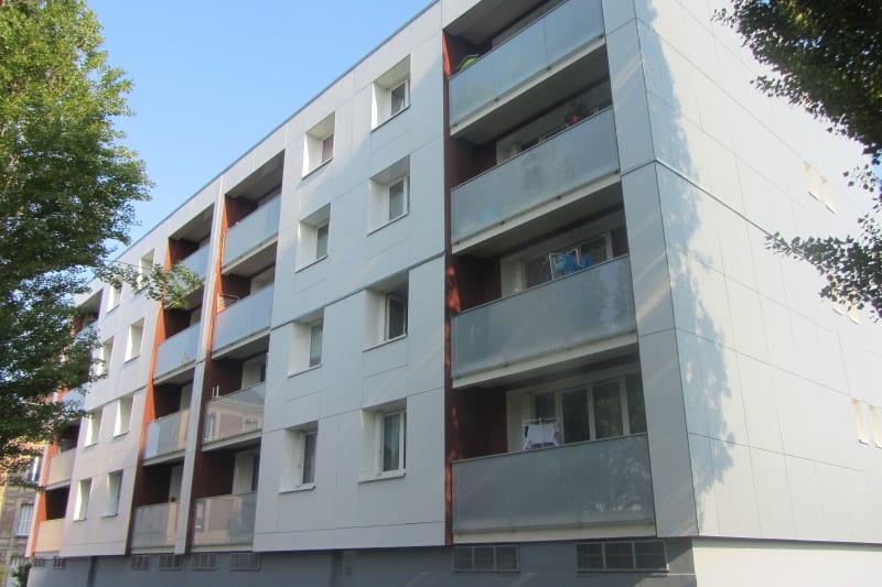 appartement type 3 de 63 m a louer a