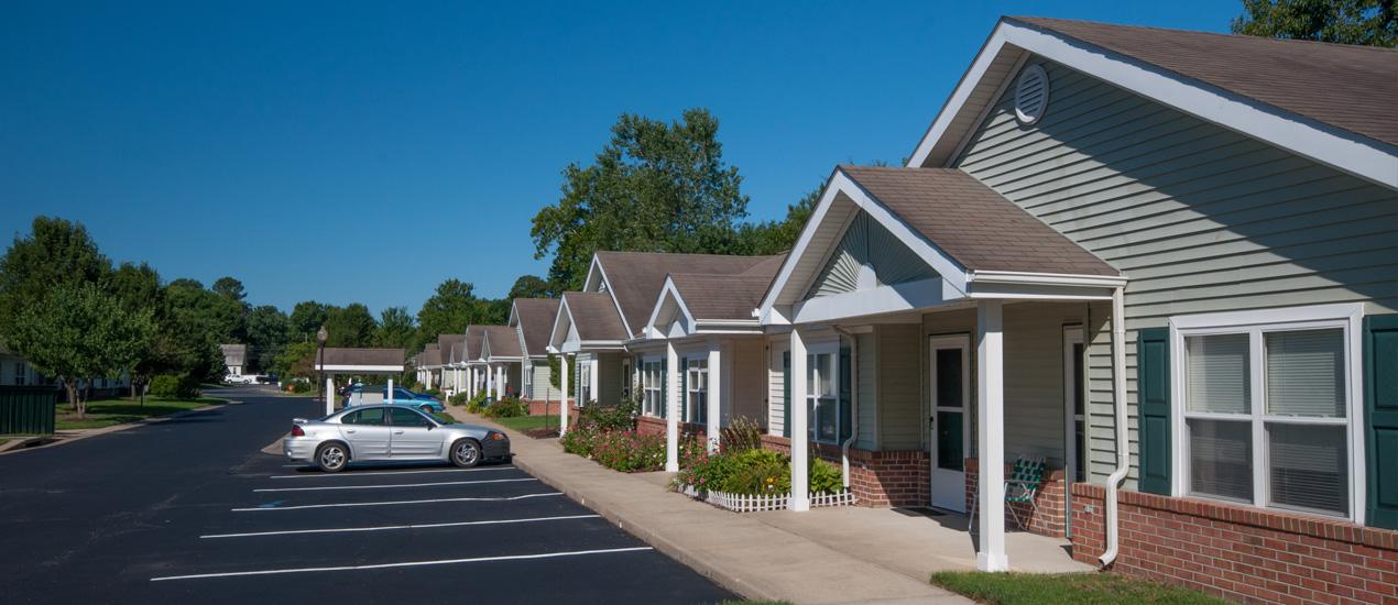 Senior Apartments Salisbury MD