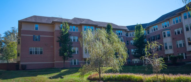 Victory Terrace Senior Apartments In Potomac Md