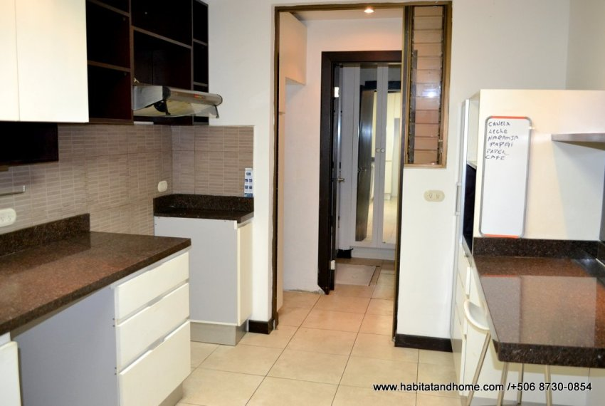 casa condominio 2 habitaciones Escazu (8)