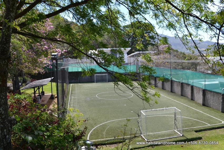 área social Villa Real (1)