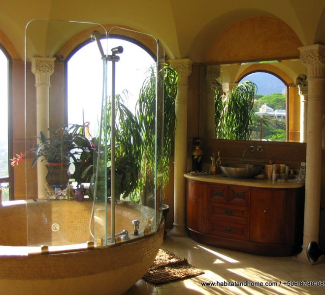Baño Principal 3