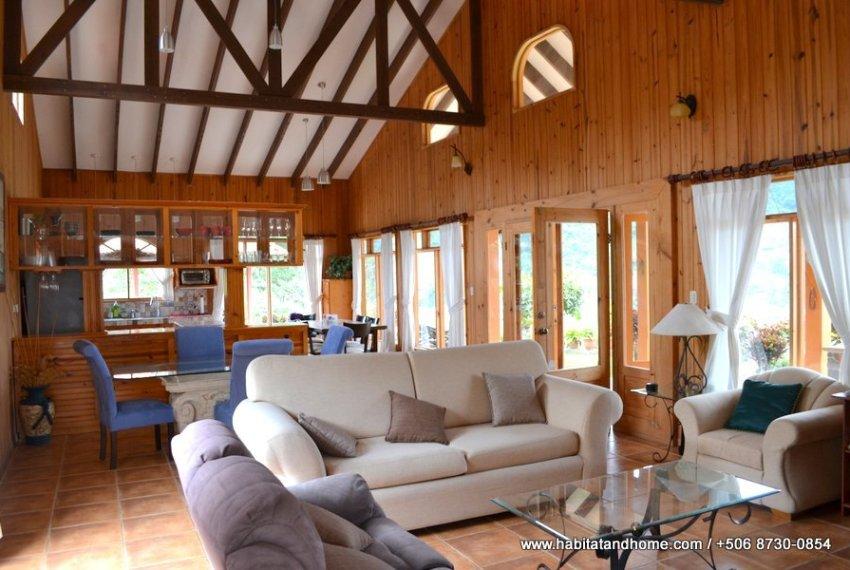 Cabaña Orosi Cartago Costa Rica (12)