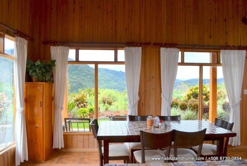 Cabaña Orosi Cartago Costa Rica (31)