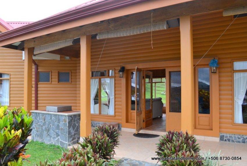Cabaña Orosi Cartago Costa Rica (33)