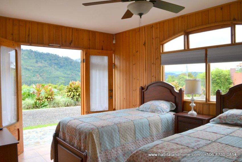 Cabaña Orosi Cartago Costa Rica (4)