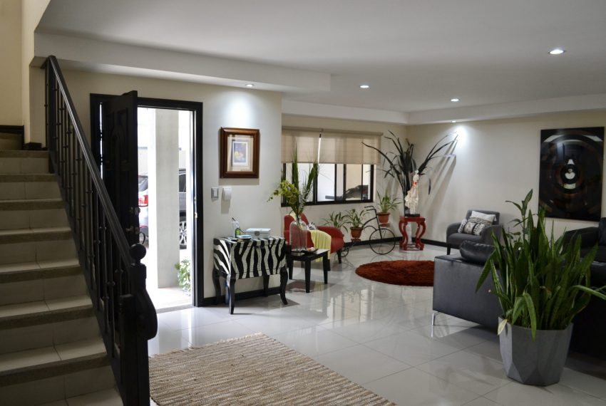 Casa Santa Ana condominio