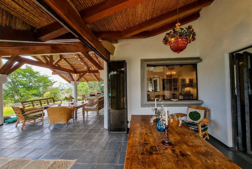 Casa independiente lujo en Escazu (12)