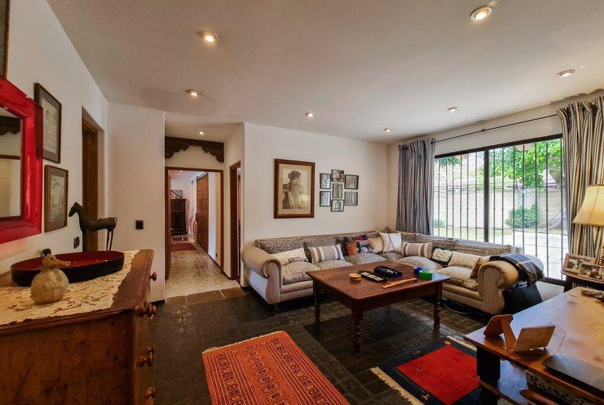 Casa independiente lujo en Escazu (14)