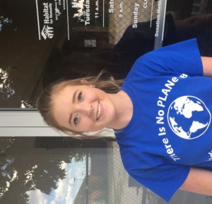 staff ReStore Assistant Manager Jamie Speed BCS Habitat for Humanity