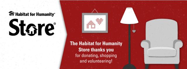 Habitat for Humanity Store