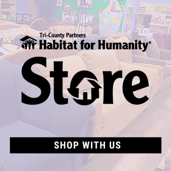 Habitat's New Online Store Is Live!