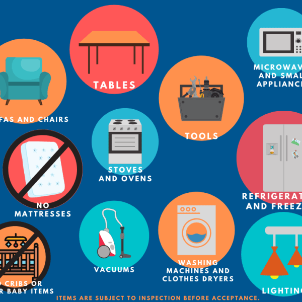 Habitat's Step-by-Step Guide to Spring Cleaning